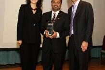 Asia Houston Network Honoree