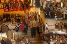 Missouri City Citizens University: First Class Graduates